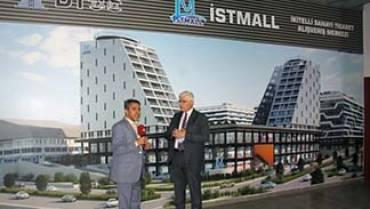 İSTMALL – İSTANBUL TIMES (VIDEOLU HABERİ)